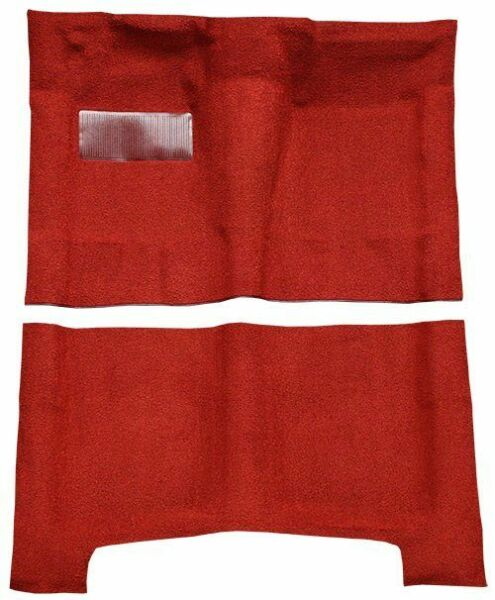 Carpet Kit For 1965-1970 Chevy Impala 2 Door Automatic