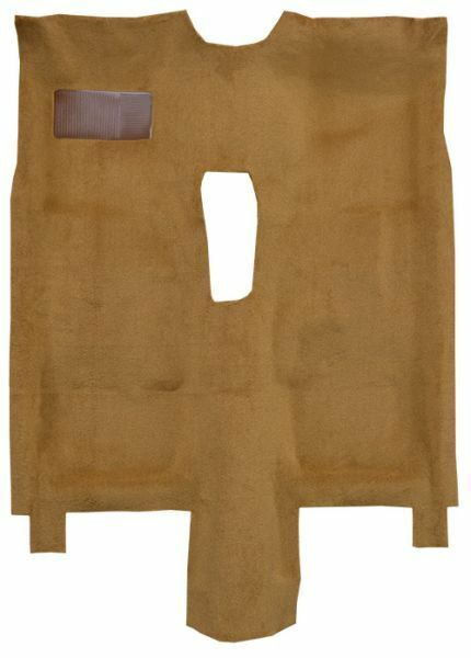 Carpet Kit For 1976-1981 Pontiac Trans Am Automatic With Console