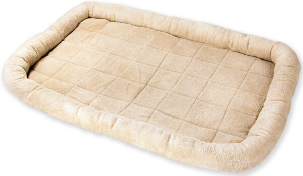 Pet Bed Cushion Mat Pad Dog Cat Kennel Crate Cozy Soft House XXX-Large