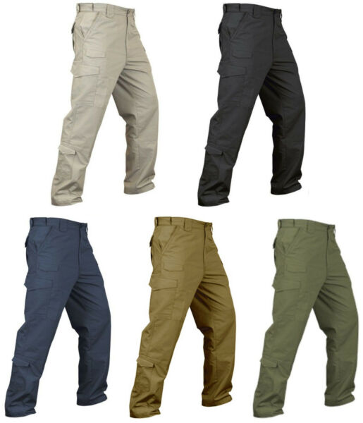 CONDOR Sentinel Tactical Pants - Military Style Cargo ( Choose Size