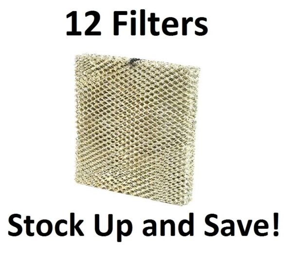 (12) Humidifier Furnace Filter for Lasko NEW