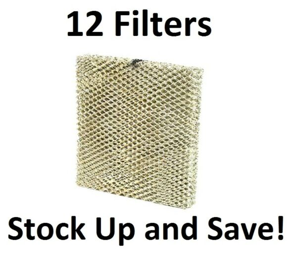 (12) Humidifier Furnace Filter for Healthy Climate NEW