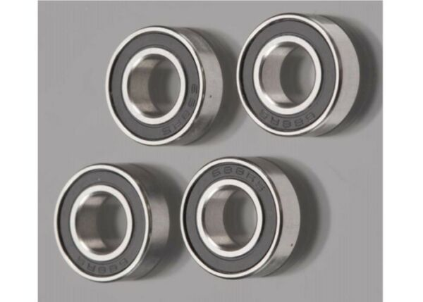 Tekno RC TKRBB08165 8x16x5mm Ball Bearing Set (4) EB48 / SCT10