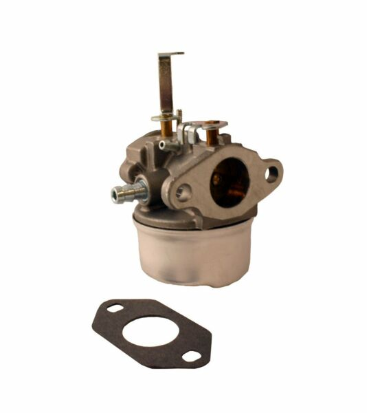 Tecumseh 640310 Carburetor replaces 632642 Snow Blower Thrower Genuine OEM