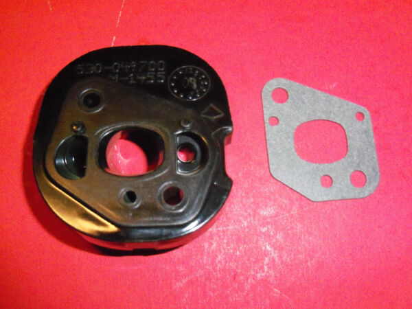 NEW POULAN CARBURETOR ADAPTER WITH GASKET 19249 530049700 OEM FREE SHIPPING $10.98