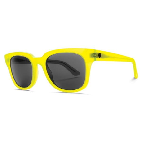 Electric 40Five Sunglasses Matte Trans Lime Ohm Grey $35.95