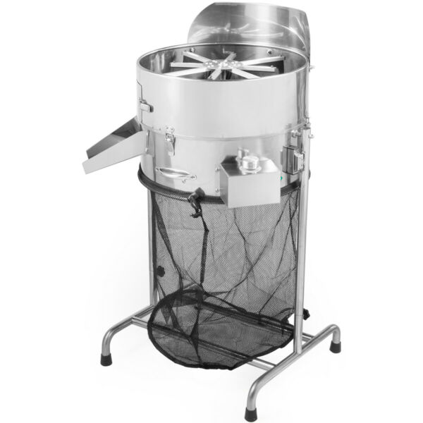 Professional Hydroponic Automatic Bud Leaf Trimmer 2 in 1 Reaper HPS Motorized $319.95