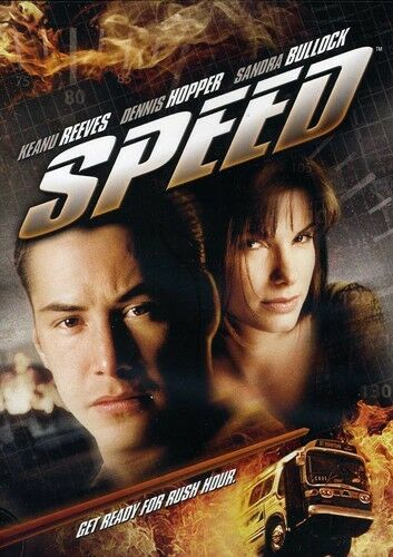 Speed New DVD Ac 3 Dolby Digital Dolby Digital Theater System Rep
