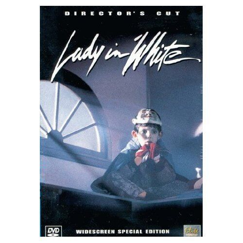 Lady in White [New DVD] Director's CutEd