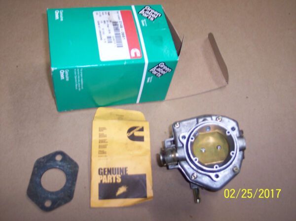 Used Onan Carburetor 0146 0661