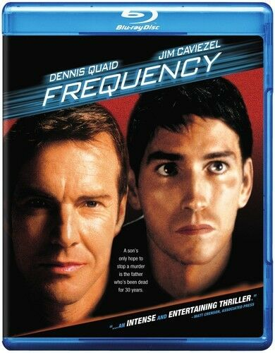 Frequency [New Blu-ray]