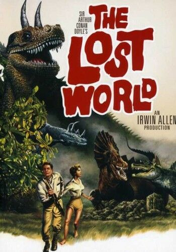 The Lost World [New DVD] Special Edition Sensormatic