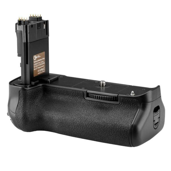 Green Extreme BG-E11 Battery Grip for Canon 5D Mark III, 5DS  5DS R #GX-BG-E11