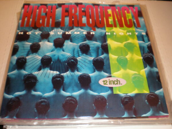 High Frequency 12