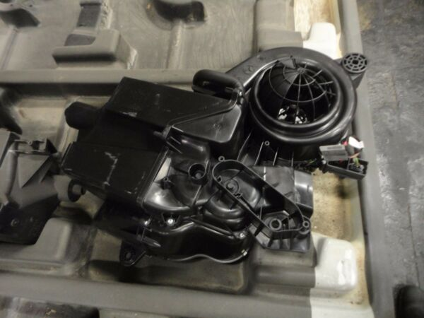 (10) 2008 MERCEDES GI-CLASS X164 REAR AC BLOWER MOTOR ASSY.'S A1648340161
