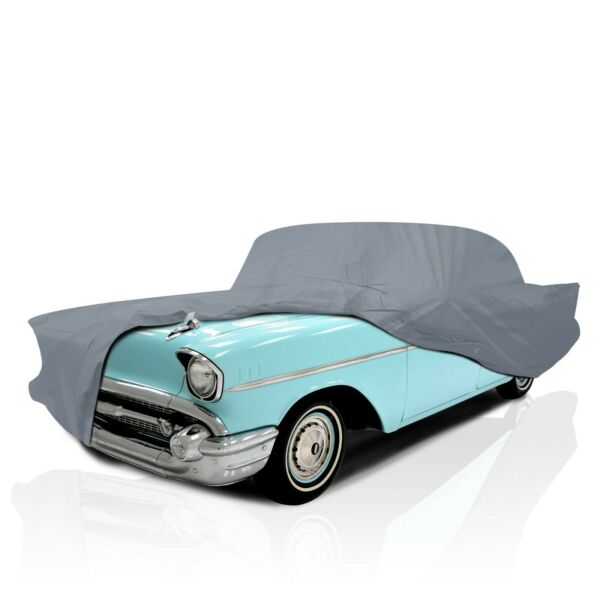 Ultimate HD 5 Layer Car cover  Studebaker Commander  1948 1949 1950-1958