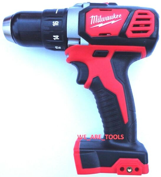 New Milwaukee 2606-20 18V 1/2