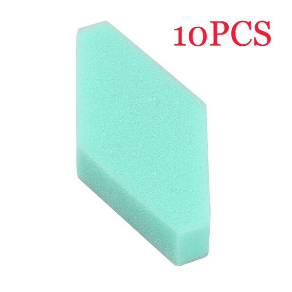 10x Air Filter Cleaner Foam for BRIGGS&STRATTON 797301 111000 112000 114000