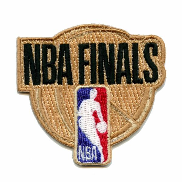 2020 NBA Finals Championship Jersey Patch Los Angeles Lakers Miami Heat $12.95