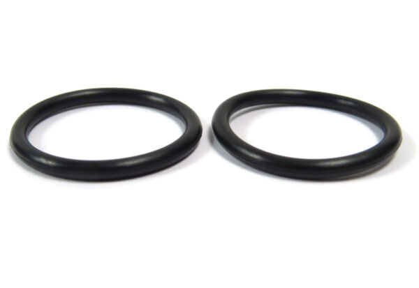 Set of 2 Heater Core O Rings STC3262 for Range Rover P38
