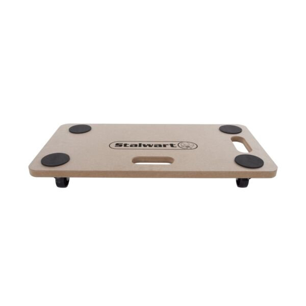 Stalwart 75 MOV1002 Wheeled Furniture Mover Dolly Multi Purpose Roller for M... $26.06