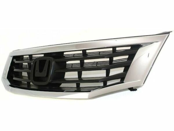 For 2008-2010 Honda Accord Grille Assembly 99856FK 2009