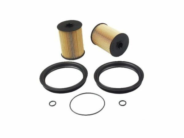 For 2002-2008 Mini Cooper Fuel Filter Kit Right 63268BN 2003 2004 2005 2006 2007