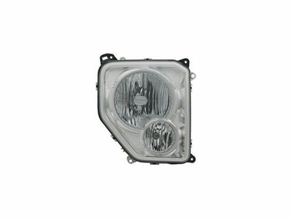 For 2008-2009 Jeep Liberty Headlight Assembly Right - Passenger Side 21875NF