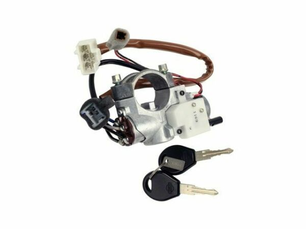 For 1989-1994 Nissan 240SX Ignition Lock Assembly 22571TY 1993 1991 1990 1992