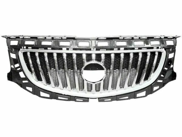 For 2011-2013 Buick Regal Grille Assembly 64856SH 2012