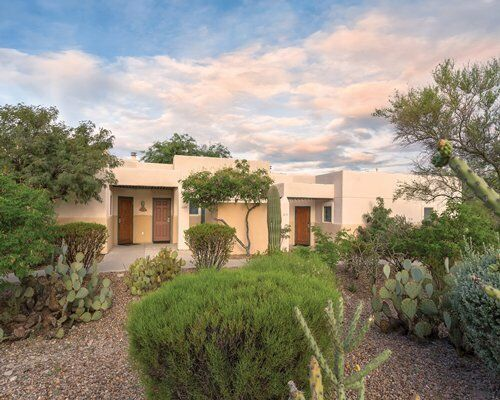 Starr Pass Golf Suites Tucson, Arizona Free Closing!!!