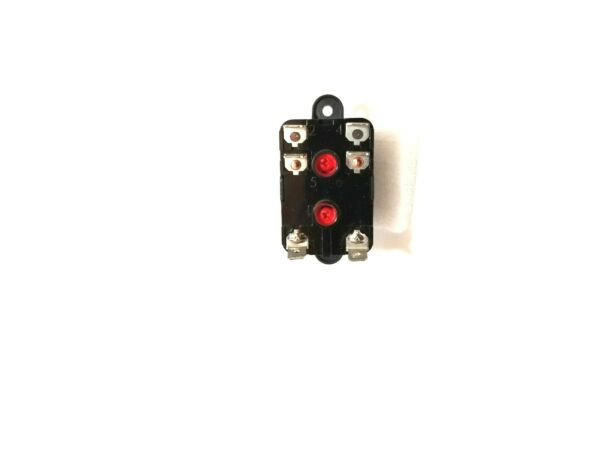 York Luxaire Coleman Furnace Blower Relay 3110 3301 S1 3310 3301 3310 330 HD $16.99