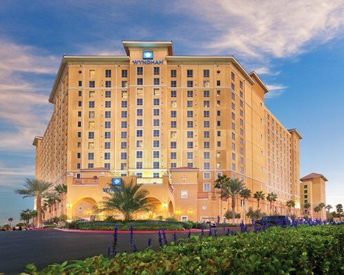 737,000 Wyndham Points Grand Desert Las Vegas Timeshare Free Closing!!!