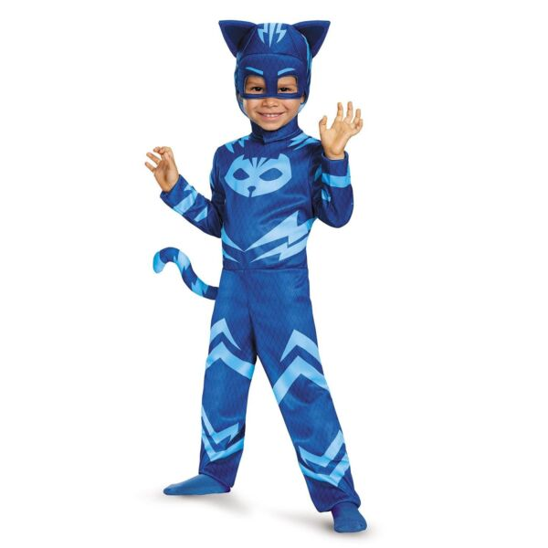 PJ Masks Catboy Classic Child Costume Disguise 17145 $29.99