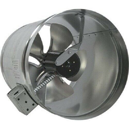 TJERNLUND EF SERIES DUCT FANS 8