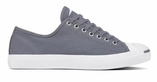 CONVERSE JACK PURCELL OXFORDS CANVAS SHOES SIZE MENS 10.5  NEW 161635C