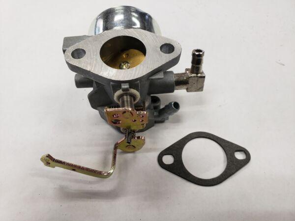 CLM 110011 Carburetor replaces Tecumseh 640023 640152a 640051 640140