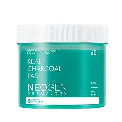 NEOGEN Real Charcoal Pad 150mL (60 PCS)