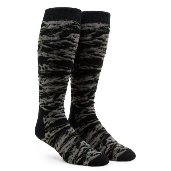 VOLCOM Men's ULTRA KOOL VOLCOM Snow Socks