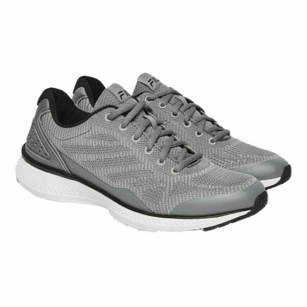 FILA Men's Memory Foam Startup Athletic Gym Running Shoes Choose Size