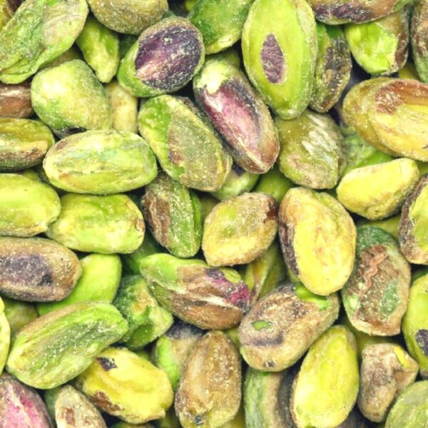 California Raw Pistachios Shelled Unsalted Premium Kernels #1 size 21 25 $35.99
