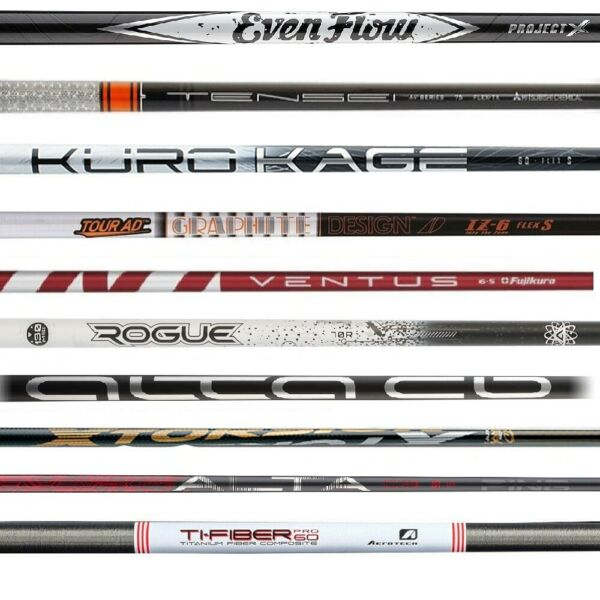 Ping Golf Demo Driver Shaft for G410 Plus  SFT Series Drivers