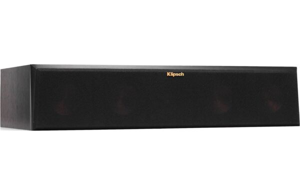 Klipsch RP-440C Center Channel EbonyBlack Reference Premier Speaker 1064650