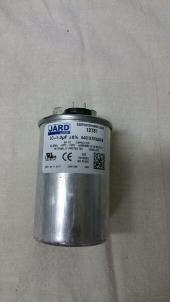 Lennox Ducane Armstrong A C 30 5 MFD Dual Capacitor replacement Fast ship $14.90
