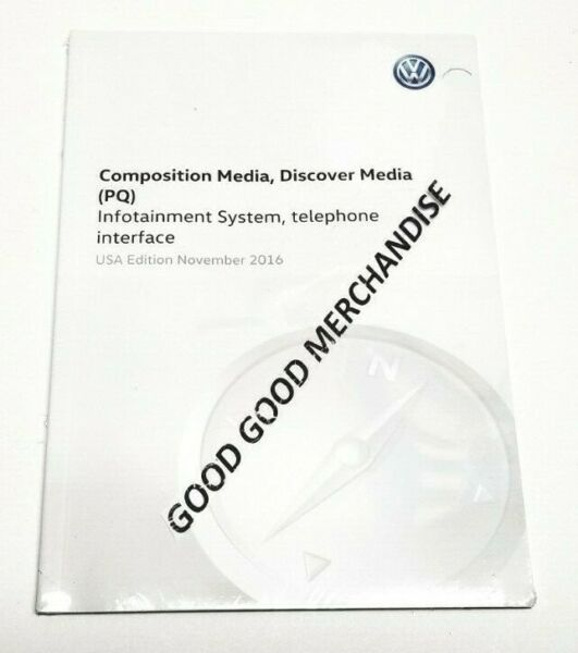 2017 VW JETTA  JETTA GLI NAVIGATION SEDAN OWNERS MANUAL S SE SPORT SEL PREMIUM