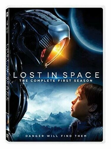 Lost in Space: The Complete First Season [New DVD] Dolby Widescreen