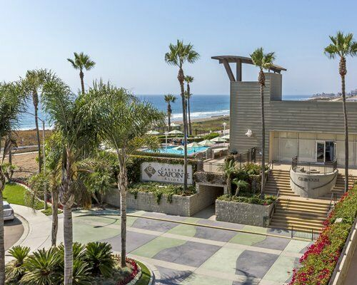 Carlsbad Seapointe Resort Timeshare California Free Closing!!