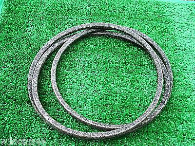 NEW CRAFTSMAN REPLACEMENT MADE WITH KEVLAR 42quot; MOWER DECK BELT 144959