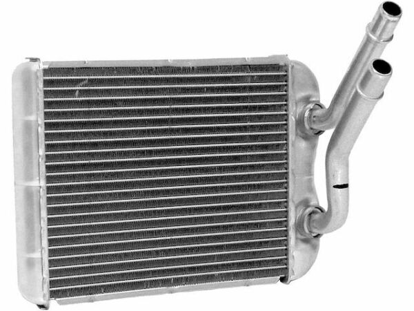 For 2002 2006 Chevrolet Avalanche 1500 Heater Core AC Delco 98289XR 2003 2004