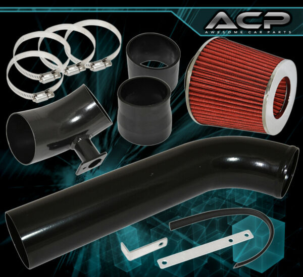 E36 Cai Cool Ram Cold Air Induction System Assembly Filter Kit For Bmw 3 Series